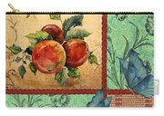 Apple Tapestry-jp2203 Carry-all Pouch