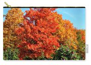 Apple Tree In September Carry-all Pouch