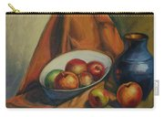 Apples Apples Carry-all Pouch