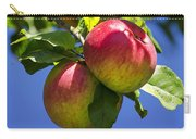 Apples On Tree Carry-all Pouch