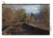 Approaching Grants Pass 2 Carry-all Pouch