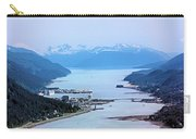 Approaching Juneau Carry-all Pouch
