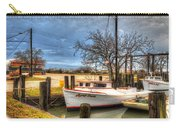 April Dawn Poquoson Virginia Carry-all Pouch