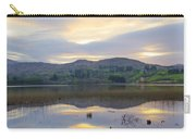 April In Donegal - Lough Eske Carry-all Pouch