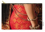 Apsara Dancer 02 Carry-all Pouch