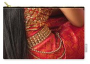 Apsara Dancer 03 Carry-all Pouch