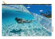 Aqua Dive Carry-all Pouch