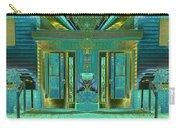 Aqua House 2 Carry-all Pouch