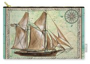 Aqua Maritime 2 Carry-all Pouch