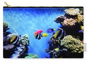 Aquarium 1 Carry-all Pouch
