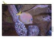Aquarium Impression Carry-all Pouch