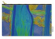 Aquarius By Jrr Carry-all Pouch by First Star Art