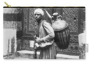 Arab Waterboy, C1900 Carry-all Pouch