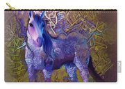 Arabian Horse 2  Carry-all Pouch