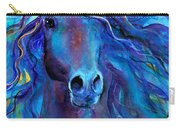 Arabian Horse #3  Carry-all Pouch