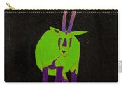 Arabian Oryx Carry-all Pouch