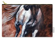 Arabian Purebred Carry-all Pouch