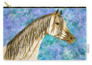 Arabian Sketch  Digital Effect Carry-all Pouch