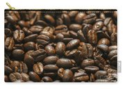 Arabica Beans Carry-all Pouch