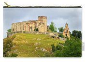 Aracena Castle Sxiii Carry-all Pouch