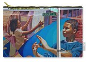 Aramat St Mural Carry-all Pouch