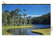 Araucaria Forest Chile Carry-all Pouch