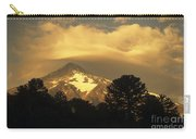 Araucarias At Sunset Carry-all Pouch