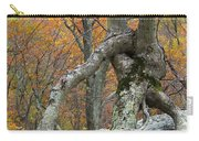 Arboreal Architecture Carry-all Pouch