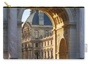 Arc De Triomphe Du Carrousel Carry-all Pouch