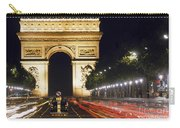Arc De Triomphe Carry-all Pouch