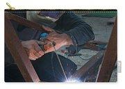 Arc Welder Carry-all Pouch