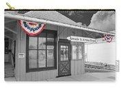 Arcade And Attica Depot Carry-all Pouch