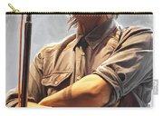 Arcade Fire Win Butler Artwork Carry-all Pouch