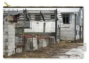 Arcadia Florida State Livestock Market I Poster Look Carry-all Pouch