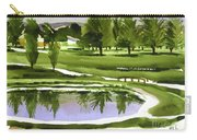 Arcadia Valley Country Club Dramatic Carry-all Pouch