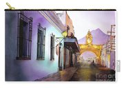 Arch- Antigua Carry-all Pouch