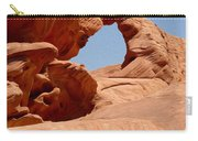Arch At Valley Of Fire State Park Carry-all Pouch