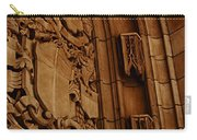 Arch Details Carry-all Pouch