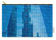 Arch In Glass Carry-all Pouch