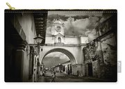 Arch Of Santa Catalina Carry-all Pouch