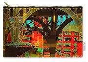 Arch Two - Architecture Of New York City Carry-all Pouch