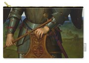 Archangel Michael Carry-all Pouch