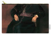 Archbishop William Henry Elder Carry-all Pouch