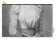 Archduchess Marie Valerie Of Austria Carry-all Pouch