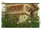 Arche De Triomphe Mood Carry-all Pouch