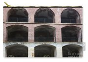 Arched Brick Portals Fort Point San Francisco Carry-all Pouch