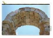 Arched Gate Of The Tetrapylon Carry-all Pouch