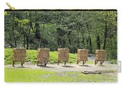 Archery Range Carry-all Pouch