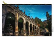 Arches And Statues Carry-all Pouch