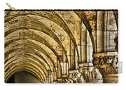 Arches At St Marks - Venice Carry-all Pouch